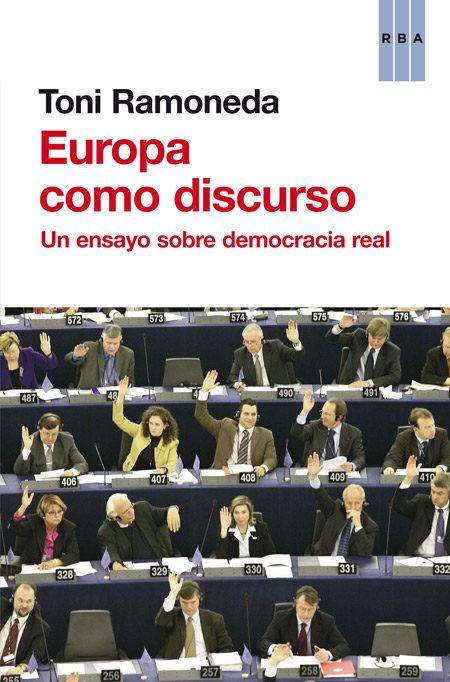 Los discursos deEuropa